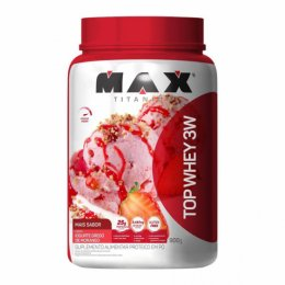 Top Whey 3W + Sabor (900g)