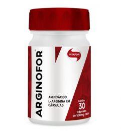 Arginofor (30 caps)