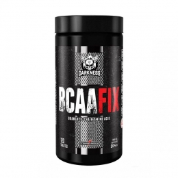 BCAA Fix (120 Tabs)