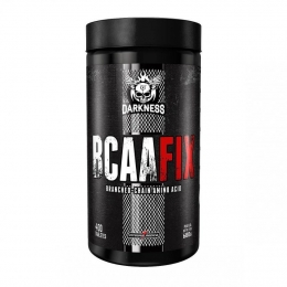 BCAA Fix (400 Tabs)