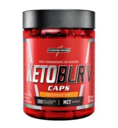 Keto Burn (60 caps)