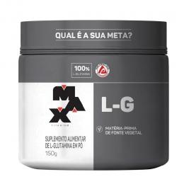 L-glutamina 150g