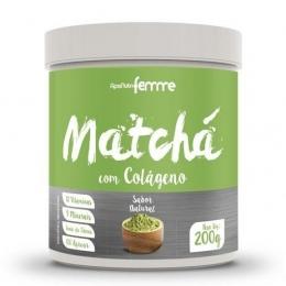 Matchá (200g)