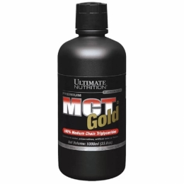 ULTIMATE NUTRITION - MCT GOLD